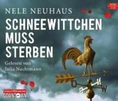 Audiobook - Schneewittchen Muss..