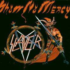 Slayer - Show No Mercy  10 Tr