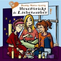 Audiobook - Hexentricks &..