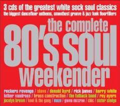 V/A - Complete 80's Soul