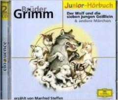 Audiobook - Grimms Marchen   Der..