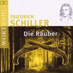 Audiobook - Wortwahl Friedrich..