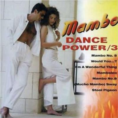 Grupo Ramirez - Mambo Dance Power/3