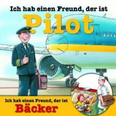 Audiobook - Ich Hab Einen Freund 6