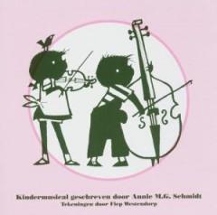 Jip En Janneke - De Kindermusical Jip en Janneke Van Annie