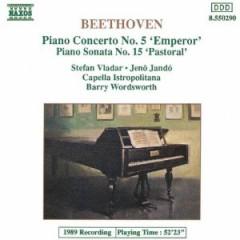 Beethoven, L. Van - Piano Concerto 5 Emperor