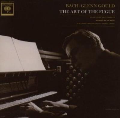 Bach, J.S. - Bach: Art of Fugue, BWV 1080 Vol
