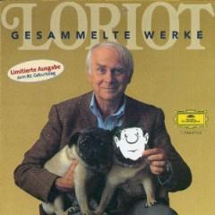Audiobook - Loriot's Gesammelte Werke