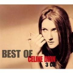 Dion, Celine - Triple Best Of