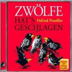 Audiobook - Zwoelfe Hat's Geschlagen