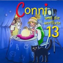 Audiobook - Conni 26