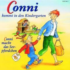 Audiobook - Conni 1