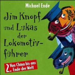 Audiobook - Jim Knopf & Und Lukas 2