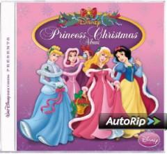 Various Artists - Disney Princess Christmas Album