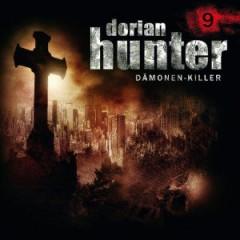Audiobook - Dorian Hunter 09