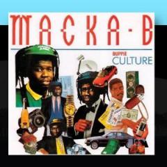 Macka B - Buppie Culture