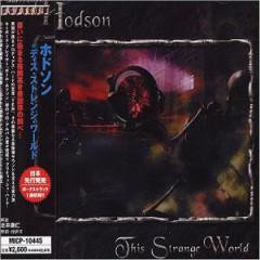 Hodson - This Strange World + 1