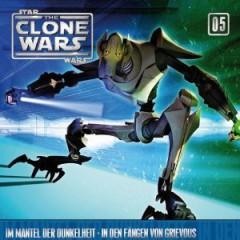 Audiobook - Clone Wars 05