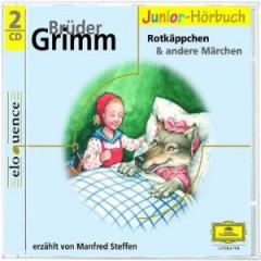 Audiobook - 3 Bruder Grimm Marchen