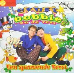 Ernst, Bobbie En De Rest - Een Spannende Kerst