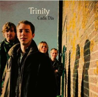Trinity - Cada Dia