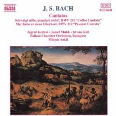 Bach, J.S. - Cantatas/Bwv 211/Bwv 212