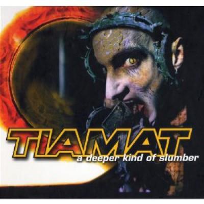 Tiamat - Deeper Kind of Slumber [Bonus Tracks]