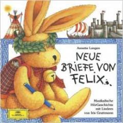 Audiobook - Felix Neue Briefe Von..