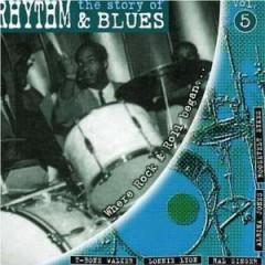 VARIOUS ARTISTS - Story of Rhythm & Blues, Vol. 5