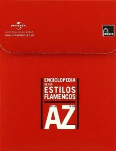V/A - Enciclopedia De Estilos..