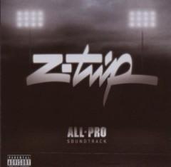 Dj Z Trip - All Pro