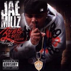 Jae Millz - Zone Out Season, Pt. 2
