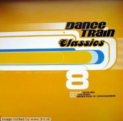 V/A - Dance Train Classics 8