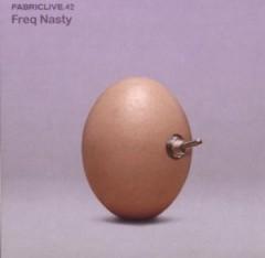 Freq Nasty - Fabriclive42