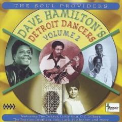 V/A - Dave Hamilton's Detroit.2