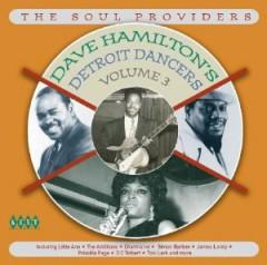 Various Artists - Dave Hamilton's Detroit Dancers, Vol. 3