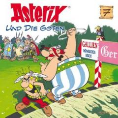 Audiobook - Asterix & Die Goten