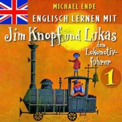 Audiobook - Jim Knopf Und Lukas 1