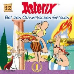 Audiobook - Asterix Bei Den..