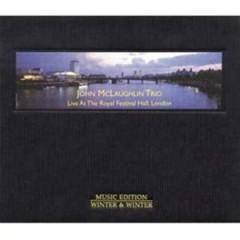 John McLaughlin - Live at the Royal Festival Hall