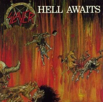Slayer - Hell Awaits  7 Tr