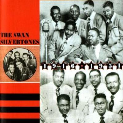 Swan Silvertones - 1946 1951