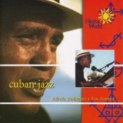 Rodriguez, Alfredo - Cuban Jazz