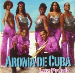 Aroma de Cuba - Luz Propia