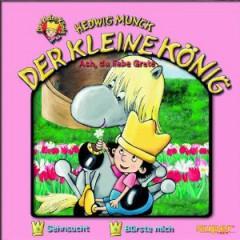 Audiobook - Der Kleine Konig 9