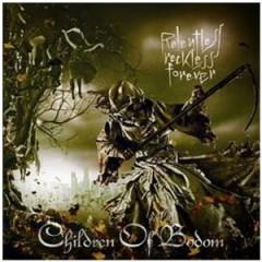 Children of Bodom - Relentless, Reckless Forever
