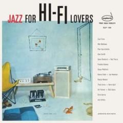 VARIOUS ARTISTS - Jazz for Hi-Fi Lovers