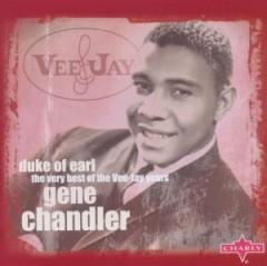 Chandler, Gene - Duke Of Earl   Very Best