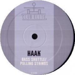 Haak - Bass Shuttle