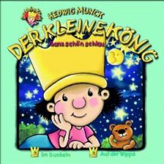 Audiobook - Der Kleine Konig 12